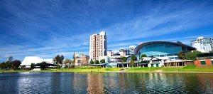 Adelaide CBD,Adelaide, Australia