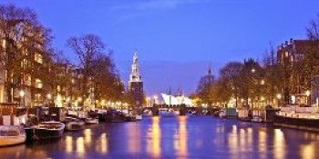 Last Minute Deals in Amsterdam