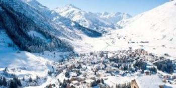 Andermatt,Switzerland