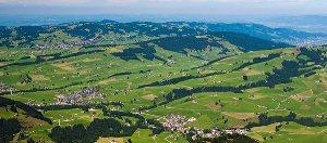 Appenzell,Switzerland