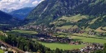 Bad Hofgastein,Austria