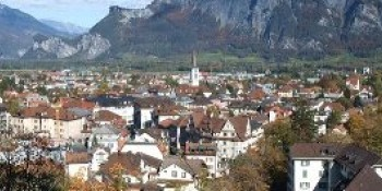 Bad Ragaz,Switzerland