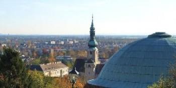 Baden bei Wien,Austria