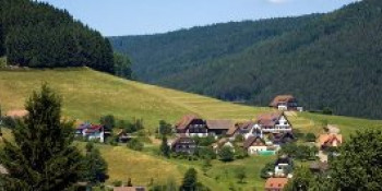 Baiersbronn,Germany