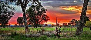 Benalla, Australia