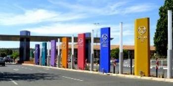 Bloemfontein, South Africa