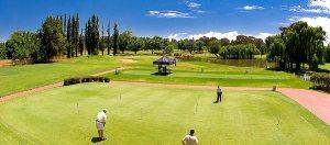 Boksburg, South Africa
