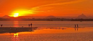 Bribie Island, Australia