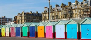Brighton Hove, England