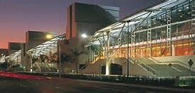Brisbane Convention & Exhibition Centre, Brisbane, Australia