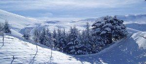 Bsharri, Lebanon