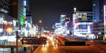 Bucheon,South Korea