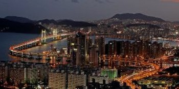 Busan,South Korea