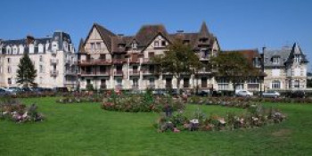 Cabourg,France