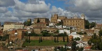 Caceres,Spain