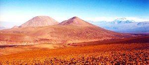 Calama,Chile