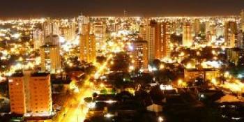 Campo Grande, Brazil
