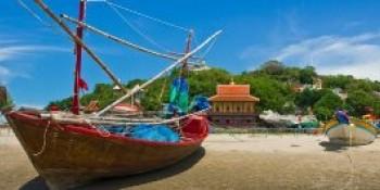 Cha Am, Thailand