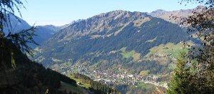 Champery,Switzerland
