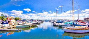 Charlottetown Prince Edward Island, Canada