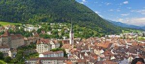 Chur,Switzerland