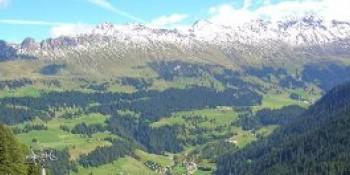 Churwalden,Switzerland