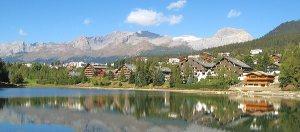 Crans-Montana,Switzerland