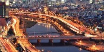 Daegu,South Korea