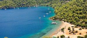 Dalaman,Turkey