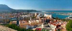 Denia,Spain