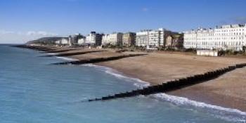 Eastbourne, England