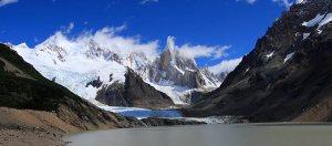 El Chalten,Argentina