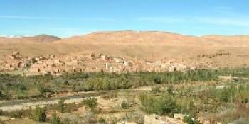 Erfoud, Morocco