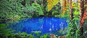 Espiritu Santo,Vanuatu