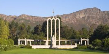 Franschhoek, South Africa