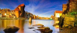 Gdansk,Poland