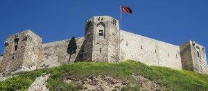 Gaziantep,Turkey