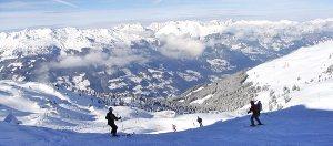 Gerlos, Austria