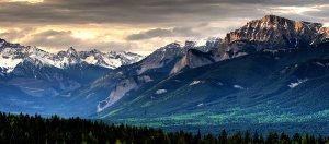 Golden,  Canada