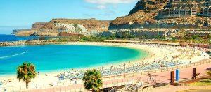 Gran Canaria,Spain