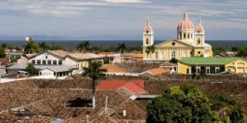 Granada,Nicaragua