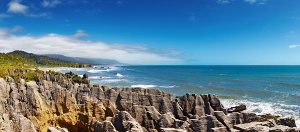 Greymouth, New Zealand