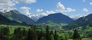 Gstaad,Switzerland