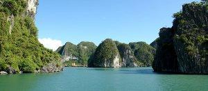 Ha Long,Vietnam