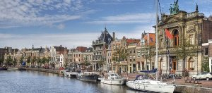 Haarlem,The Netherlands