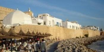 Hammamet, Tunesia