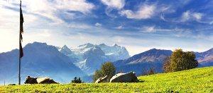 Hasliberg,Switzerland