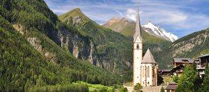 Heiligenblut,Austria