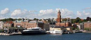 Helsingborg,Sweden