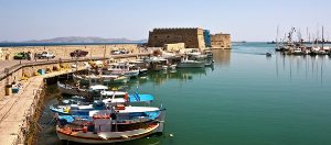 Heraklion,Greece